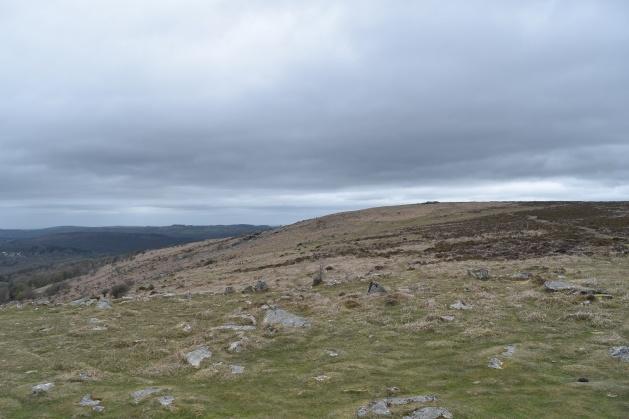 Smallacombe Rocks 3