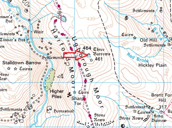 three-barrows-map