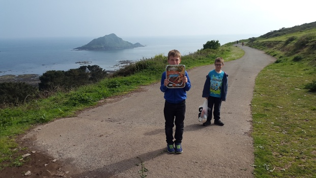 Wembury Point BBQ 1