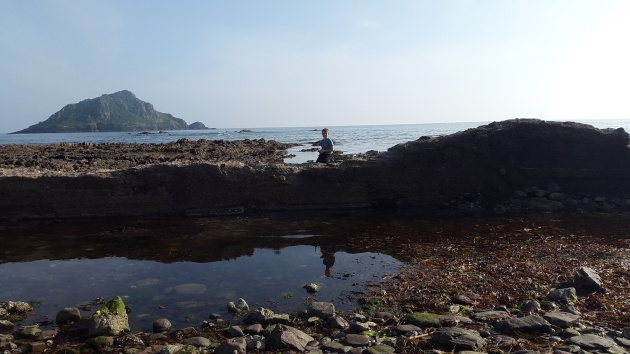 Wembury Point BBQ 4