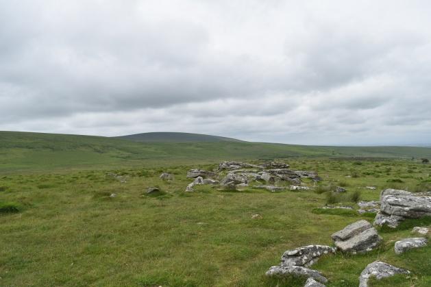 Buttern Hill 1