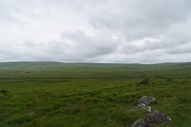 Buttern Hill 13