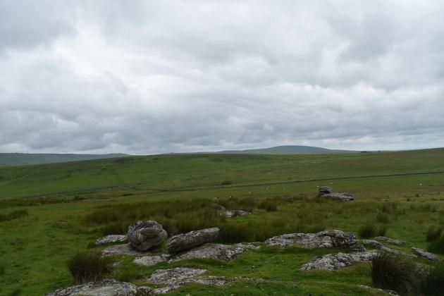 Buttern Hill 6