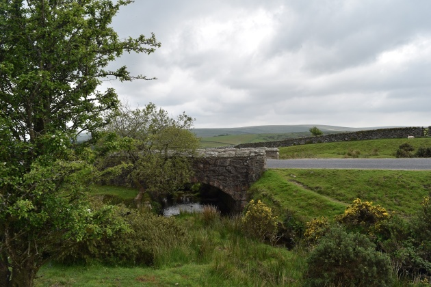 Dunna Bridge 1
