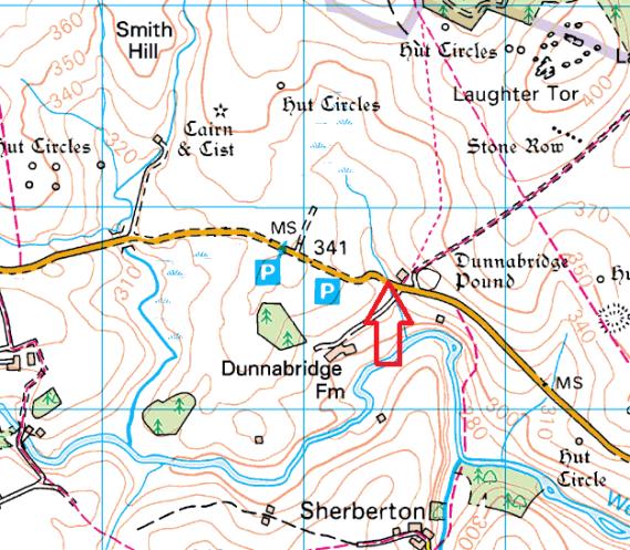 dunna-bridge-map