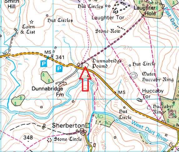 dunnabridge-pound-map