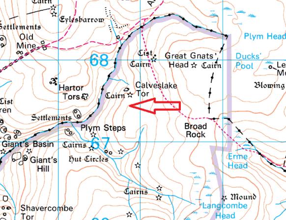little-gnats-head-map