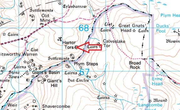 lower-hartor-tor-map