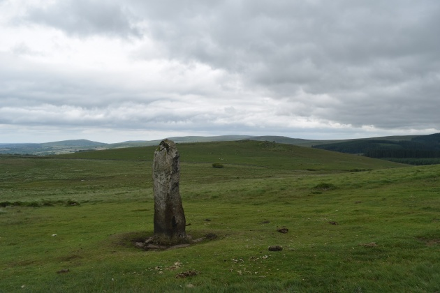 Thornworthy Tor 5