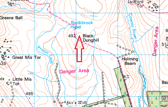 black-dunghill-map