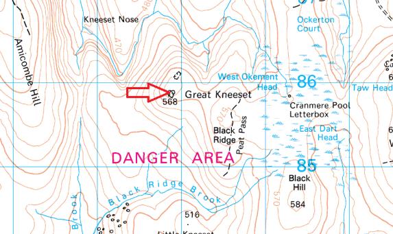 great-kneeset-map