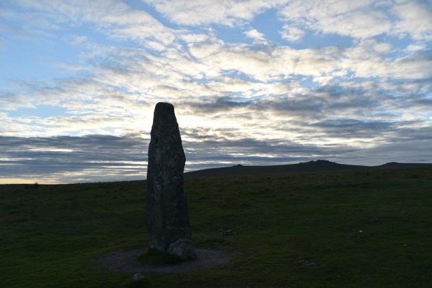 Merrivale Stone Circle 2