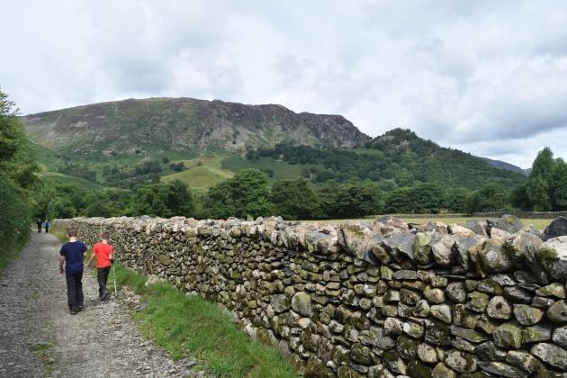 Castle Crag 1