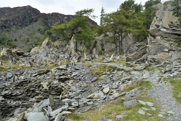 Castle Crag 11