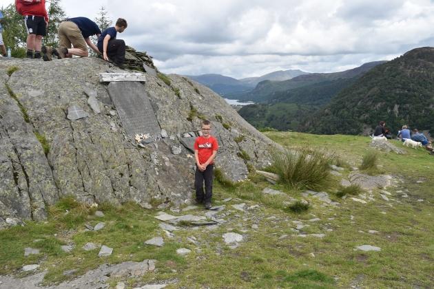 Castle Crag 14