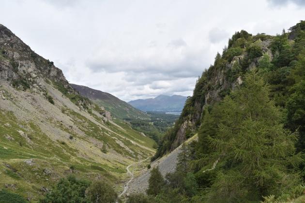 Castle Crag 8