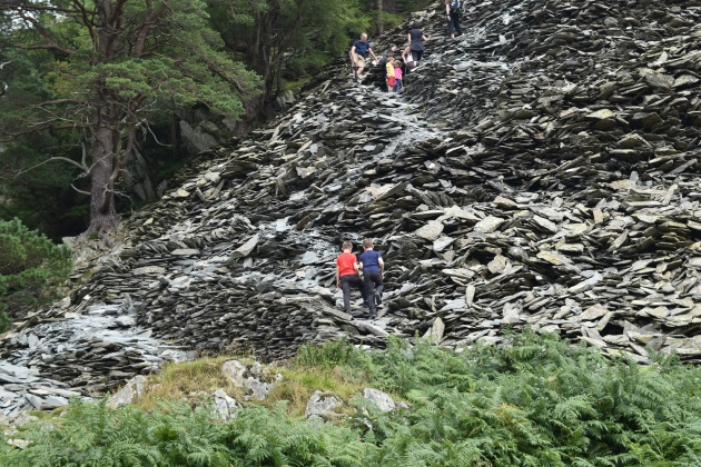 Castle Crag 9