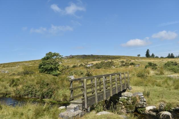Round Hill Tor 3