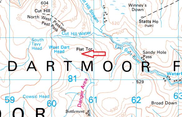 flat-tor-map