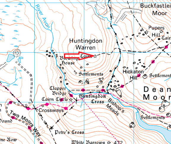 huntingdon-warren-map