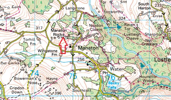 manaton-rocks-map