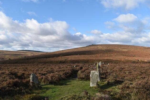 challacombe-stone-row-2
