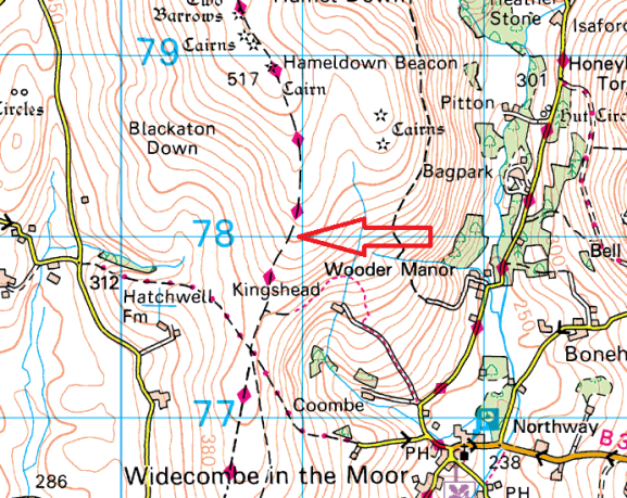 stoneslade-tor-map