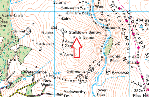 stalldown-barrow-map