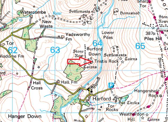 tristis-rock-map