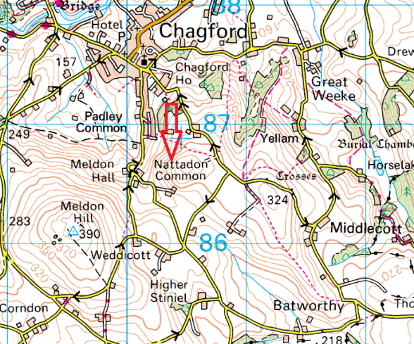 nattadon-tor-map