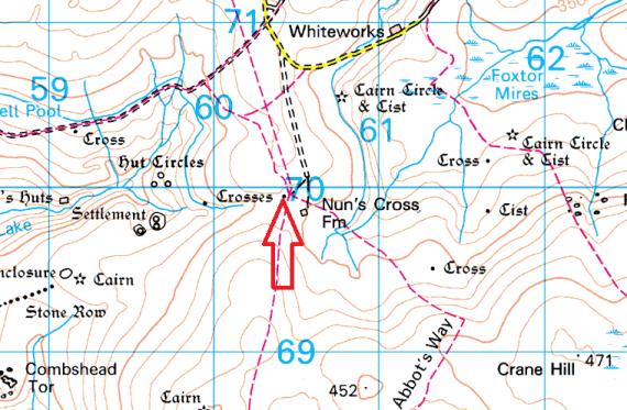 siwards-cross-map